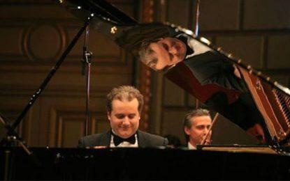 Octobre musical : Concert du pianiste espagnol Josu de Solaun