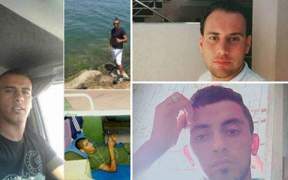 Kerkennah : L'armée accusée d'avoir fait couler l'embarcation de migrants