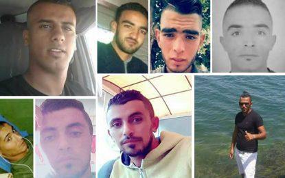 Kerkennah : Le vrai crime de l'émigration clandestine