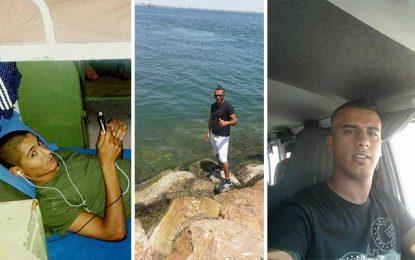 Embarcation échouée à Kerkennah : Trois corps identifiés