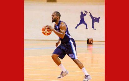 Basketball : Un joueur américain bientôt naturalisé tunisien