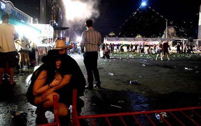 Daech revendique, opportunément, la fusillade de Las Vegas