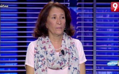 Affaire du bisou : Mme Houala crie à l'innocence de son fils