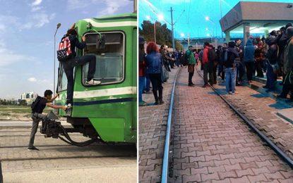 Métro de Tunis : Un usager sur deux ne paye pas son ticket