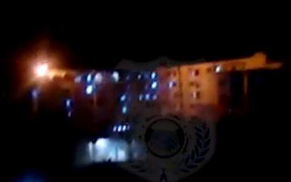 Mahdia : Il menace de se faire sauter dans un foyer pour filles (vidéo)