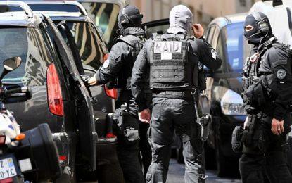 Attaque de Marseille : Ahmed Hannachi désigné par ses empreintes
