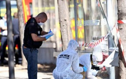 Attentat de Marseille : Anouar Hannachi expulsé vers la Tunisie