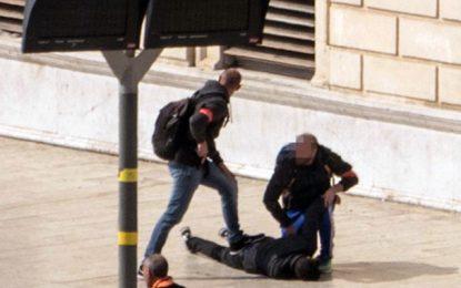 Deux Tunisiens arrêtés en Suisse en lien avec l'attaque de Marseille