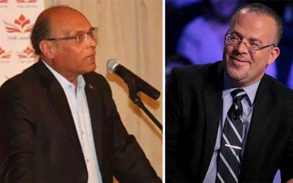 Dilou accuse Marzouki de mensonge