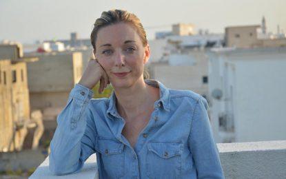 Une journaliste suisse à la découverte de la Tunisie