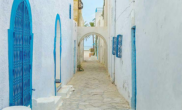 Tunisie - TUI : retour progressif à partir de mai 2018
