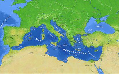 La Méditerranée devra figurer à l'agenda du renouveau européen