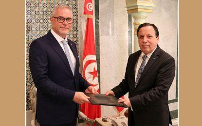 Michael Hage, nouveau représentant de la FAO en Tunisie