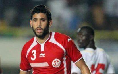 Equipe de Tunisie : Mohamed Ali Yaacoubi en renfort