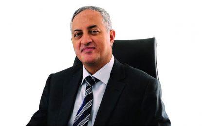 Officiel : Mohamed Fadhel Kraiem, nouveau Pdg de Tunisie Telecom