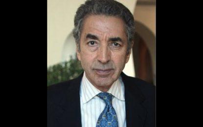 Littérature : Décès de l'écrivain Mustapha Tlili