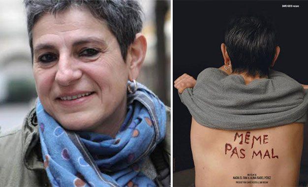 Nadia El Fani : Jamais je ne serai une «idiote utile» !