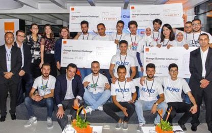Orange Summer Challenge 2017 : Monétisation des solutions innovantes