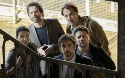 CinéMadart : «Oro Verde» clôture la semaine de la langue italienne