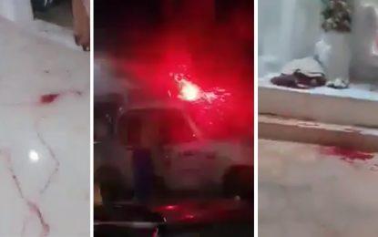 Ce qui s'est vraiment passé dans la salle des fêtes à Oued Ellil