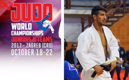Championnat du monde junior de judo : Les Tunisiens out