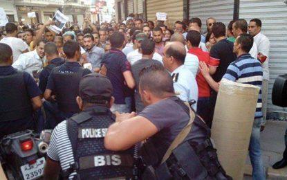 Tunisie : Déraillement du processus démocratique ?