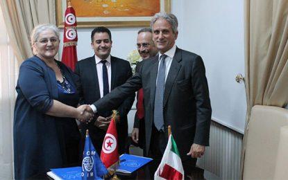 Projet tuniso-italien : La migration comme moteur de développement