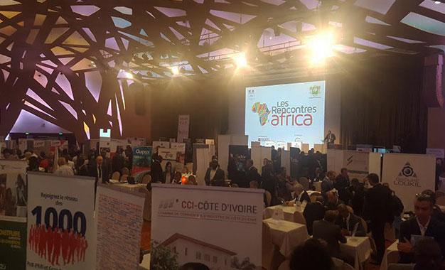 Africa 2017 pour relancer les échanges économiques France-Afrique