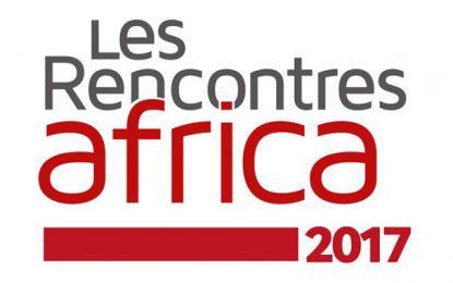 Les Rencontres Africa 2017 s'ouvrent aujourd'hui à Tunis