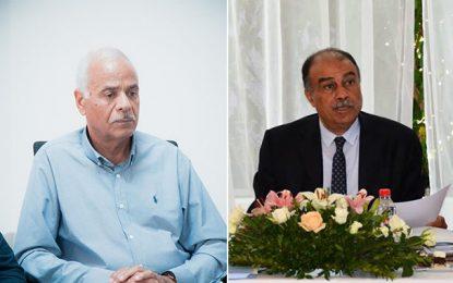 Elections des nouveaux présidents des bloc Al-Horra et UPL