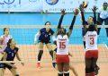 Championnat d'Afrique dames de volleyball : Compliqué pour les Tunisiennes