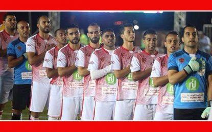 Coupe du monde de mini-foot 2017 : La Tunisie vers les 8e