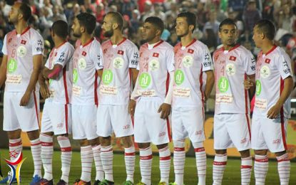 Coupe du monde de mini-foot : La Tunisie s'arrête en quarts