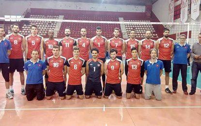Championnat d'Afrique hommes de volleyball : Une affaire tuniso-égyptienne