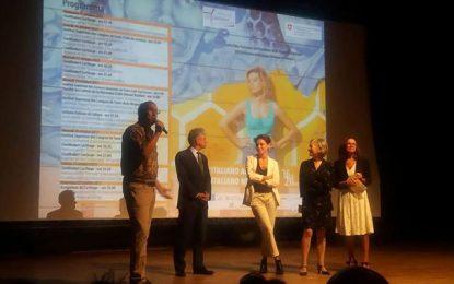 Cinémad'art : Inauguration de la Semaine de la langue italienne