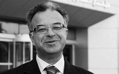 Tunisie : Funérailles nationales de Slim Chaker