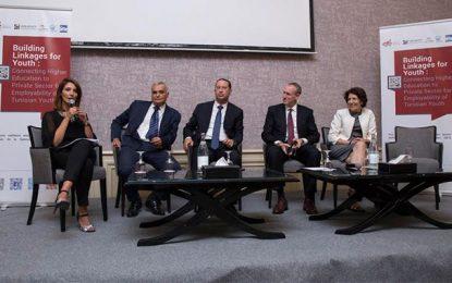 TIC : Réduire le gap les ISETs et les entreprises