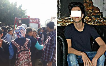 Tabarka : Un élève tente d'agresser au couteau sa prof