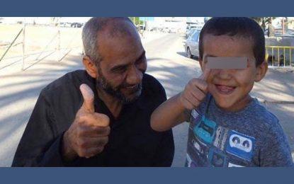 Tamim Jendoubi, prisonnier en Libye, remis à sa famille en Tunisie