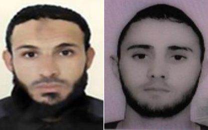 Ministère de l'Intérieur : Appel à témoins pour retrouver 2 terroristes