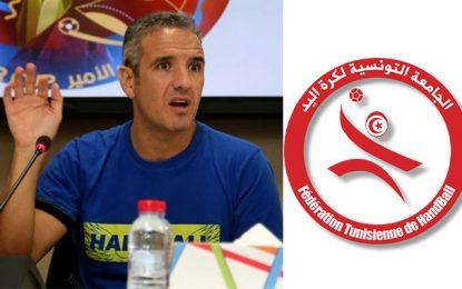 Handball : Vers la révision du contrat de Toni Gerona