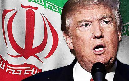 Un tournant dans les relations Etats-Unis – Iran