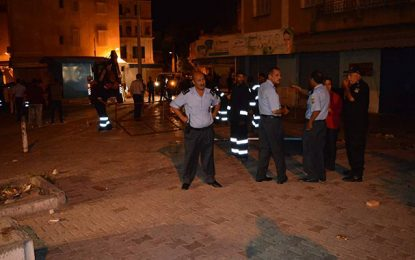 Retour des marchands ambulants à Tunis : La police municipale dément