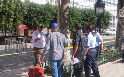 Tunis : Le sac suspect contenait… des fruits et légumes