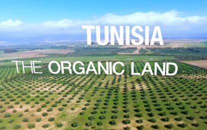 Les produits bio tunisiens au Salon Anuga Organic à Cologne