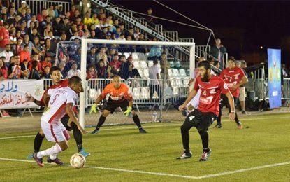 Coupe du monde de mini-foot : Tunisie-Kazakstan aujourd'hui en 8e