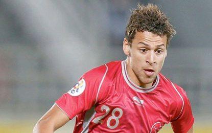 Football : Youssef Msakni vise l'Europe après le Mondial de Russie