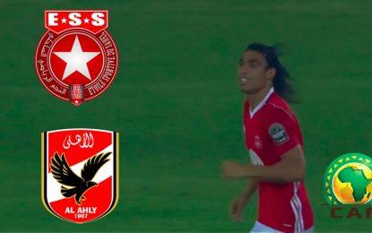 Étoile Sahel – Al Ahly : CAF en streaming (match retour)