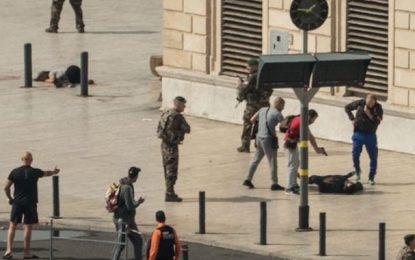 Terrorisme : Daech revendique l'attaque au couteau de Marseille