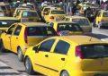 Tunisie : Les chauffeurs de taxi en grève le 5 novembre